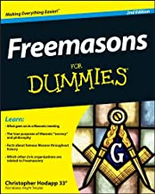 Best freemasonry for dummies Reviews