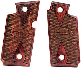 Sig Sauer SIGTac P238 Rosewood Grips Grip Set - GRIP-238-RSWD-C-AMBI