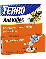 سائل مكافحة النمل آنت كيلر II T200 من تيرو - سعة 2 اونصة
