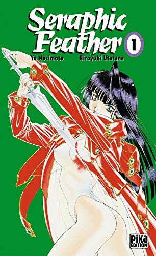 Seraphic Feather, tome 1
