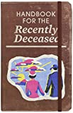 Beetlejuice: Handbook for the Recently Deceased Hardcover Ruled Journal (80's Classics)