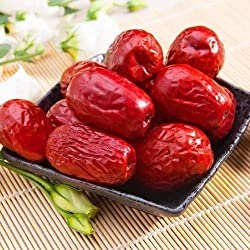 Naturally Chinese Dried Dates Big Jujube Red Dates Organic Healthy Food