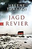 Jagdrevier: Kriminalroman (Die Embla-Nyström-Krimis, Band 1) von Helene Tursten