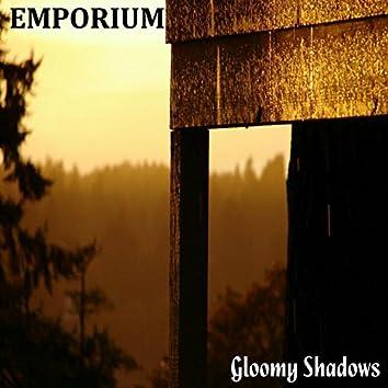 Gloomy Shadows (Mixes)