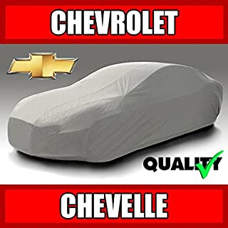 Best 2015 chevy chevelle ss Reviews