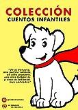 COLECCIÓN CUENTOS INFANTILES: Cuentos para niños de 4-6-8-10-12-14 años