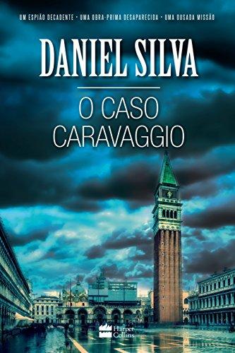 O caso Caravaggio (Gabriel Allon)