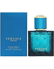 GIANNI VERSACE Versace Eros EDT Vapo 30 ml, 1 opakowanie (1 x 30 ml)