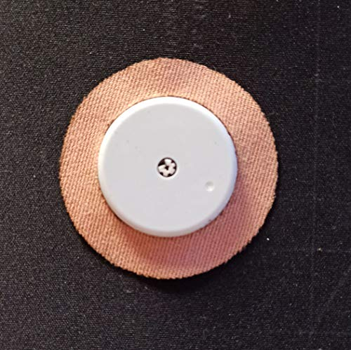 10x wasserdichter Freestyle Libre 2 Sensor wasserdichtes Schutzpflaster (S)