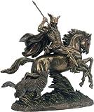 Veronese Godfather Odin en el caballo de 8 patas Sleipnir...