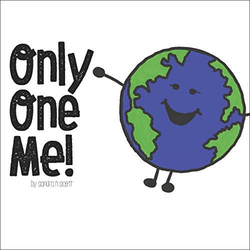 Only One Me! Titelbild
