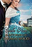 Il ritorno di Thomas Wood (Amori Vittoriani)