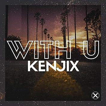 With U
