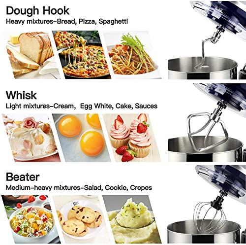 Elegant Life Küchenmaschine - 3