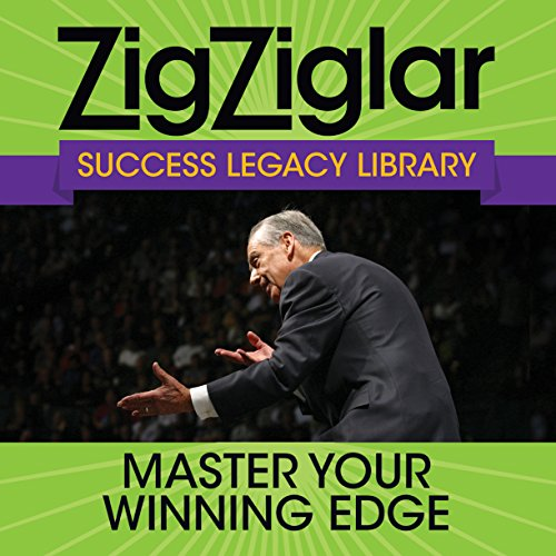 Master Your Winning Edge Titelbild