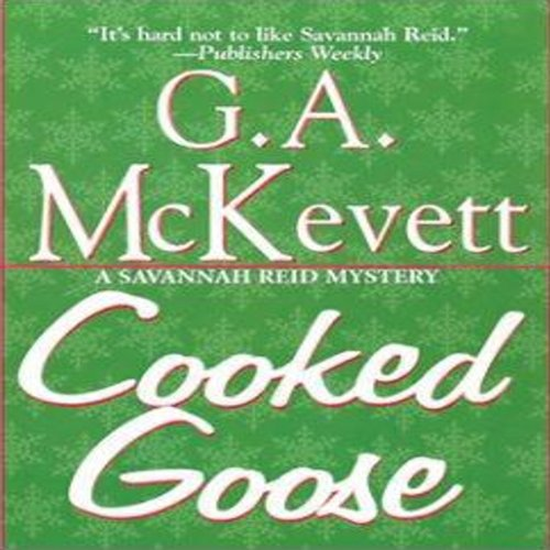 Cooked Goose cover art