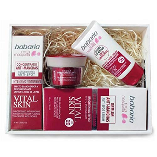 Babaria Babaria Caja Regalo Antimanchas Vital Skin 100 ml