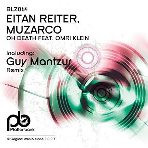 Eitan Reiter & Muzarco feat. Omri Klein
