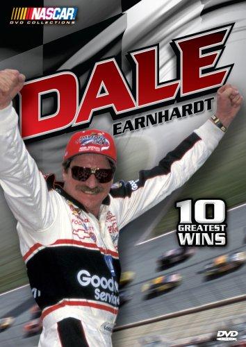 NASCAR: Dale Sale Special Price Earnhardt - Tucson Mall Greatest Steelbook 10 Wins