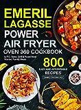 Emeril Lagasse Power Air Fryer...