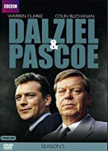 Dalziel and Pascoe: S5 (DVD)
