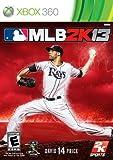 MLB 2K13 - Xbox 360