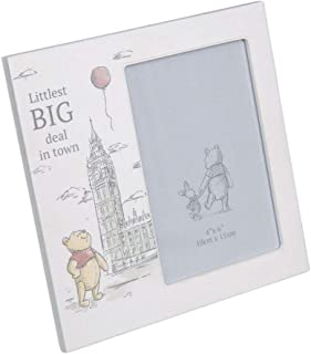 Happy Homewares Disney Winnie The Pooh Littlest Big Deal in Town 4