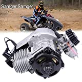 Samger Samger 49cc 2 Tiempos Motor Inicio de retroceso para Gas Scooter Pocket bike Mini Choppers
