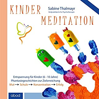 Kindermeditation Titelbild