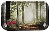 RAW Smokey Forest Mini Tray de metal 1 mini bandeja