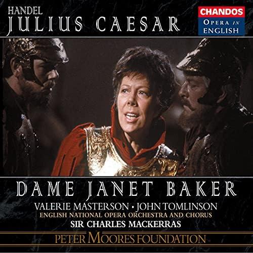 Sir Charles Mackerras, English National Opera Orchestra, Dame Janet Baker, Valerie Masterson, James Bowman, Della Jones, Sarah Walker & John Tomlinson