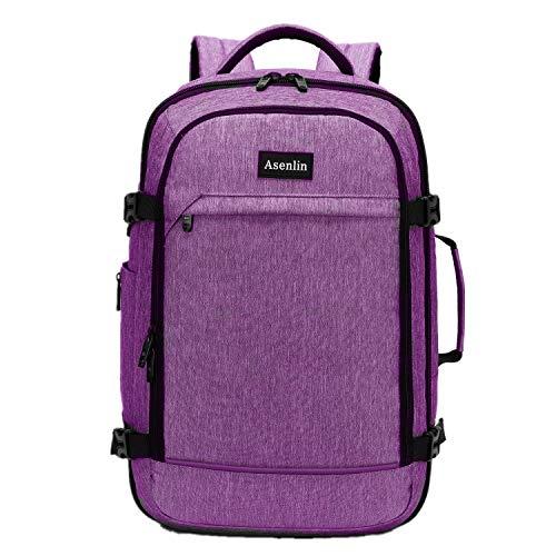 Asenlin Travel Laptop Backpack