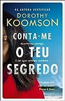 Conta-me o teu segredo (Portuguese Edition)