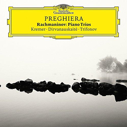 Rachmaninov: Preghiera