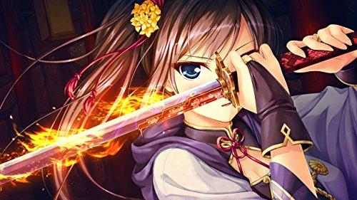 ARIA(アリア)『千の刃濤、桃花染の皇姫』