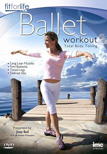 Ballet Workout - Total Body Conditioning [DVD]