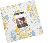 Spring Brook Layer Cake, 42-10' Precut Fabric Quilt Squares by Corey Yoder