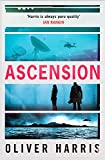 Ascension: an absolutely gripping thriller set on the most remote island in the world