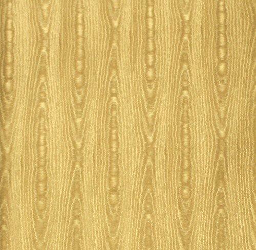 Tapete POISON Satintapete Satin Design P+S 40005-50 Gold