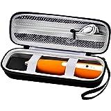ALKOO Tasche Hülle für Ravensburger Tiptoi 00801/ 00804/ 00805/ 00700 Tiptoi Stift, Klasse Tiptoi Starterset Stifthaltetasche - nur Box