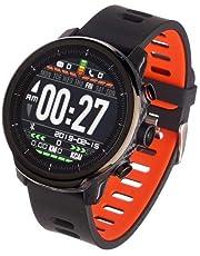 Garett Sport 29 Smartwatch, rood
