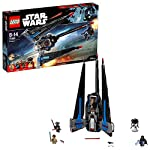 LEGO STAR WARS - Tracker I (75185)...