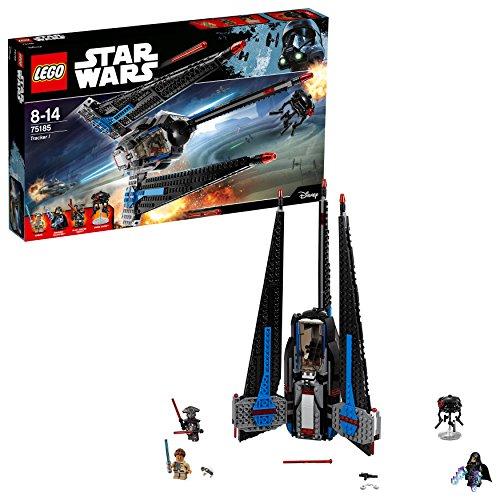 LEGO STAR WARS - Tracker I (75185)...