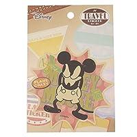 ミッキーマウス トラベルステッカー ミッキーマウス(1)