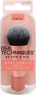 Real Techniques by Sam and Nic Mini Expert Face Brush