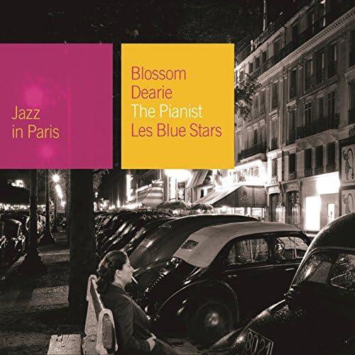 Blossom Dearie & The Blue Stars