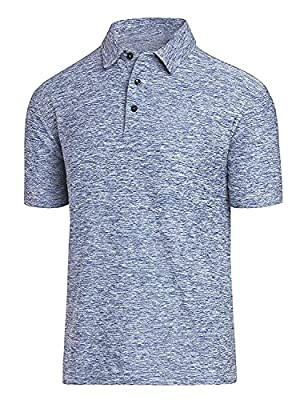 COSSNISS Men's Dry Fit