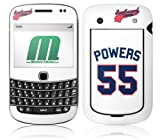 MusicSkins: Eastbound & Down Powers 55 pegatina de protección skin para BlackBerry Bold 9900