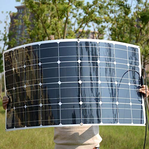 Flexible Solar Panel Solar With Solar Charger Controller