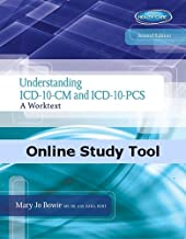 Premium Website for Bowie's Understanding ICD-10-CM and ICD-10-PCS: A Worktext, 2nd Edition
